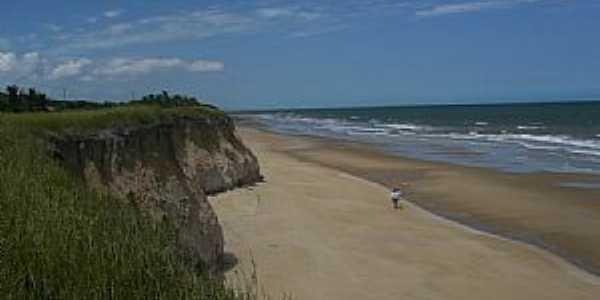 Mucuri-BA-Praia Costa Dourada-Foto:lana maria miranda