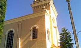 Luzerna - Igreja foto Márcia