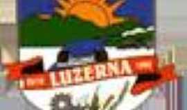 Luzerna - Brasão da cidade