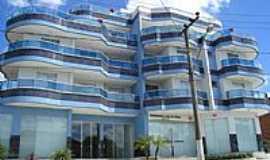 Mafra - Prédio da Procuradoria em Mafra-SC-Foto:Jair Teixeira