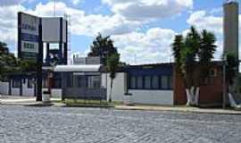 Mafra - Prédio do Senai em Mafra-SC-Foto:Jair Teixeira