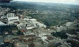 Mafra - Vista aérea da cidade de Mafra-SC-Foto:faweber