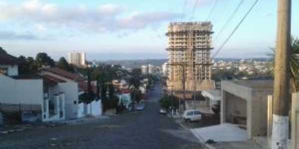 Vista de Mafra - SC -  Por marcelo ds silva