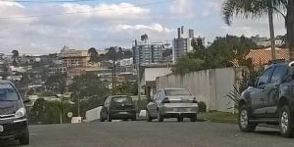 Mafra - SC - Por João Souza