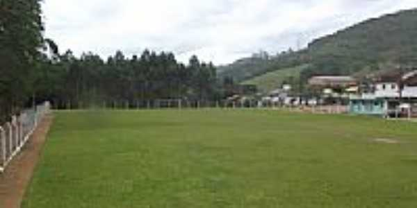 Campo de Futebol de Major Gercino-SC-Foto:José Carminatti