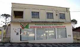 Major Vieira - Major Vieira-SC-Secretaria Municipal da Agricultura-Foto:Ivo Kindel