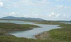 Mulungu do Morro - Lagoa por Julio Caesar Ramos