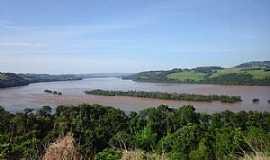 Mondaí - Rio Uruguai