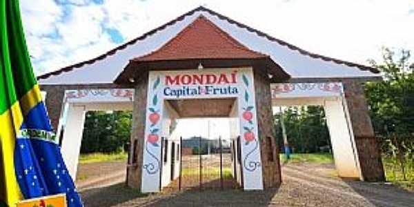 Mondaí - SC