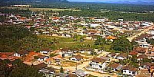 Vista da cidade-Foto:Celio Dias