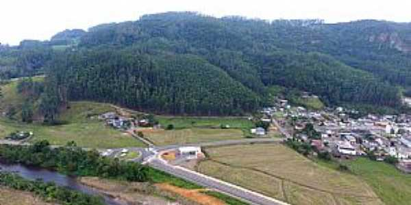 Imagens da cidade de Morro Branco - SC
