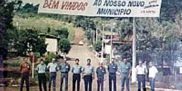 Nova Itaberaba