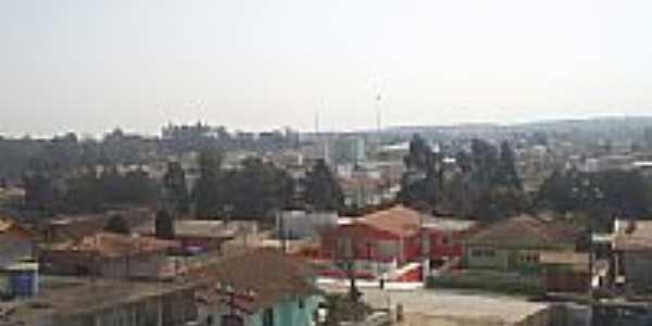 Vista da cidade foto por juniormacedo