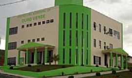 Ouro Verde - Prefeitura Municipal-Foto:adalberto antonio
