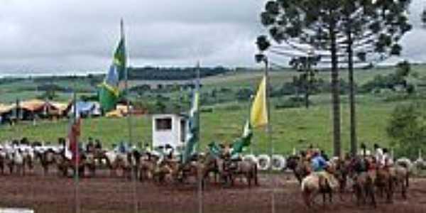 Rodeio de Laço-Foto:adalberto antonio
