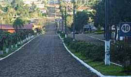 Paial - Rua em Paial-Foto:Auri Brandão