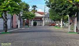 Muritiba - Imagens da cidade de Muritiba - BA Foto Paulo Rocha
