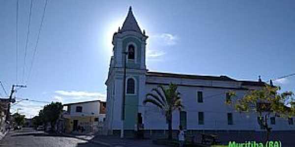Imagens da cidade de Muritiba - BA Foto Paulo Rocha