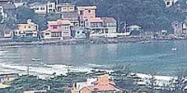 Vista da cidade-Foto:Paulo H. Lima