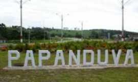 Papanduva - portal, Por Cleiton Humenhuka