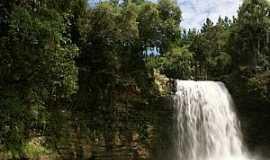 Papanduva - Cachoeira Werka