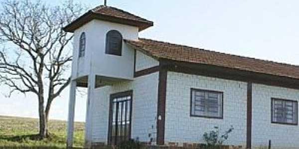 Igreja em Papanduva - SC