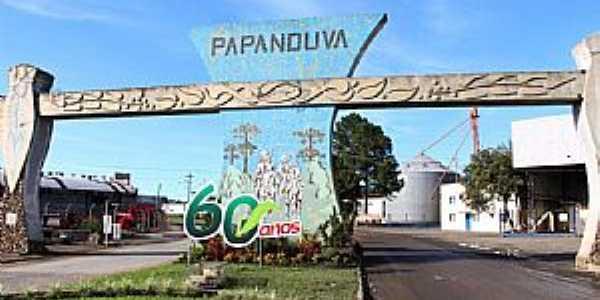 Imagens de Papanduva - SC