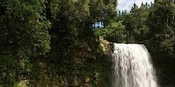Cachoeira Werka