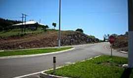 Paraíso - Entrada da cidade-Foto:Dirceu Pereira SMO/P…