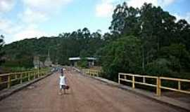 Paraíso - Ponte Internacional Brasil Argentina-Foto:Dirceu Pereira SMO/P…