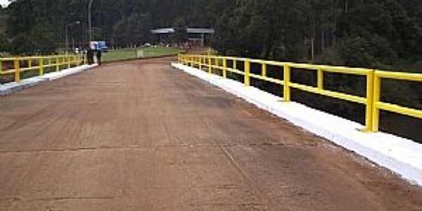 Ponte Internacional Peperi-Guaçú