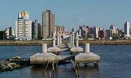 Passo de Torres - Passo de Torres-SC-Imagem da cidade-Foto:www.achetudoeregiao.com.br