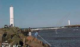 Passo de Torres - Passo de Torres-SC-Imagem de Passo de Torres-Foto:Brenner W. C.
