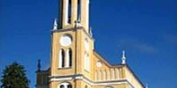 Igreja Católica-Foto:Ivo kindel