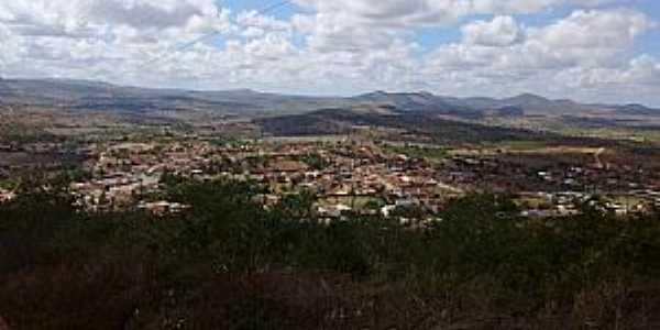 Imagens da cidade de Igaci - AL