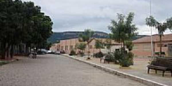 Colégio Castro Alves-Foto:Washington.dm