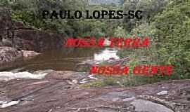 Paulo Lopes - Paulo Lopes - SC