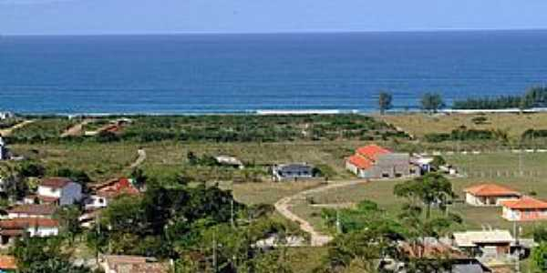 Imagens da localidade de Paulo Lopes - SC Praia de Gomboa - Foto Edison Floripa