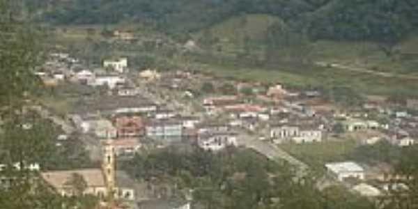 Vista da cidade-Foto:--- GABRIEL BIANCO -…