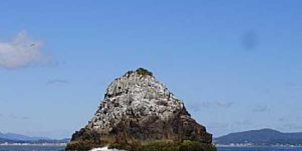 Piçarras-SC-Ilha Itacolomi-Foto:Kathia Erzinger Prox