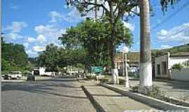 Mutuípe - praca das palmeiras