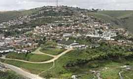 Mutuípe - Vista da cidade de Mutuípe-BA-Foto:NAYLTON CERQUEIRA