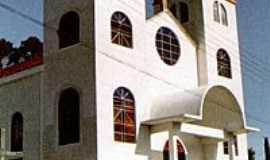 Pinheiro Preto - Igreja