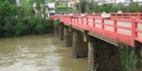 Ponte sobre o Rio do Peixe, Por Josane Tonello