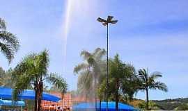 Piratuba - Imagens de Piratuba - SC Parque Termal