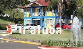 Piratuba - Imagens de Piratuba - SC Foto Prefeitura Municipal