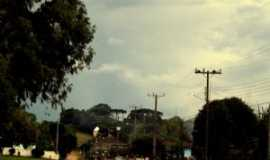 Poço Preto - Uma parte de Poço Preto - SC, Por Edson Thadeu