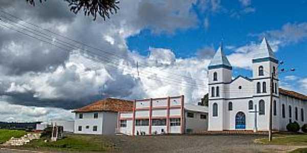Imagens da cidade de Ponte Alta - SC