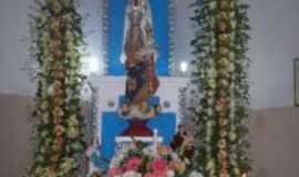 Nagé - Altar-Mor, Por Deise Novais