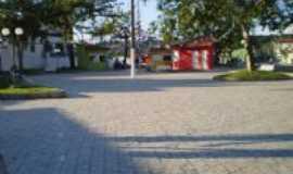 Nagé - Nossa Praça, Por Dulcéa Novais